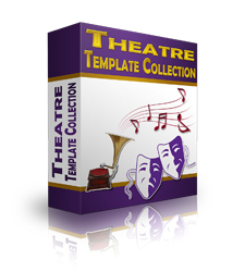 Theatre Template Collection